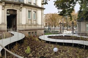 Internationales Ausstellungszentrum Tomi Ungerer, Strasbourg, 2007<br />