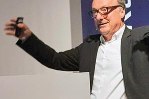 """""""Leidenschaft ist nicht das Überschwängliche, sondern etwas Schönes zu schaffen, das man mit anderen teilen kann."""", Peter Böhm"""