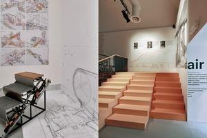 Treppenforschung aus Regensburg, noch in Venedig zu begehen