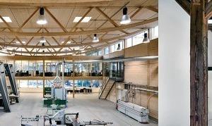 Habitat Initiative Cabo Delgado, Mozambique; Betriebsgebäude Artis GmbH, Berlin-Tempelhof; Wohnen und Arbeiten in der Torfremise, Schechen