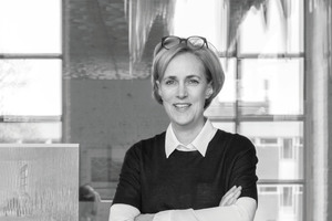 Prof. Regine Leibinger, Barkow Leibinger, Berlin