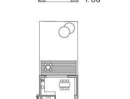 Beispiele Grundrisssysteme, M 1 : 500