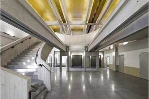 Auszeichnung: Hild und K Architekten BDA, München, mit Technische Universität München, Gebäude 0505