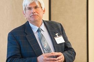 Rainer Völkner, Knauf Aquapanel GmbH