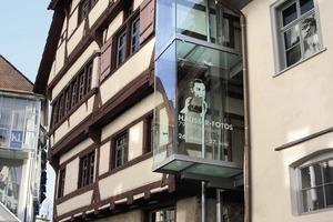 Humpisquartier in Ravensburg, Architekten: Space 4, 2009<br />