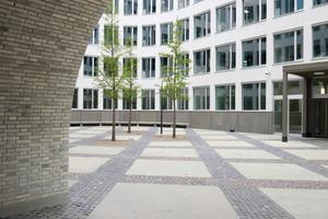 Bremer Landesbank, Caruso St John Architects