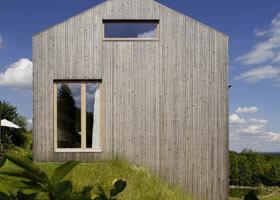 3. Preis, Architektur_raum Bauer Sternberg