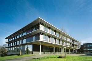 Auszeichnungen 2011: Umbau und Erweiterungsneubau Inda-Gymnasium, Aachen