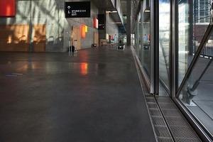 """<div class=""""2.6 Bildunterschrift"""">Im Team mit Architekten und Ingenieuren hat TTC-Technology eine akustische Schallentkoppelung der Roste mit deren Unterkonstruktion entwickelt und eingebaut. Die feine optische Gestaltung der Roste wird in den """"Studios"""" durch die akustisch sensible stille Kühlung ergänzt. Das National Danish Symphony Orchestra spielt in Räumen, die die höchsten akustischen Anforderungen erfüllen </div>"""