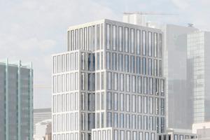 MainTorPanorama  - Dudler Happ Architects (Berlin / Frankfurt)