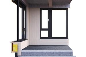 Die Holz-Beton-Verbunddecke ist ein leistungsfähiges Hybridsystem. Hierbei werden Holzträger und Betonplatte im Werk fest miteinander verbunden und anschließend alsDeckenelement auf die Baustelle geliefert