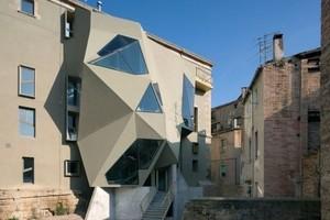 Landscape Hall - bailo + rull / ADD + Arquitectura