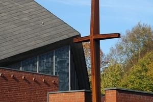 St. Birgitta Kirche - Veit Heckrodt