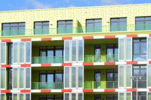 das Algenhaus BIQ: Deutschlands erster Photobioreaktor-Fassade
