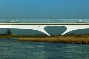 Gewinnerprojekt: Elbebrücke Mühlberg