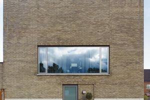 """Auszeichnung&nbsp; """"Bestes Passivhausprojekt""""<br /><br />Projekt: Edge of Town, 42 low energy houses, Windhaak, Nieuwkoop (NL)<br />Baujahr: 2010<br />Architekt: Wingender Hovenier Architecten, Nieuwkoop (NL)"""