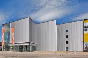Preisträger: Möbelhaus Rieger, Aalen