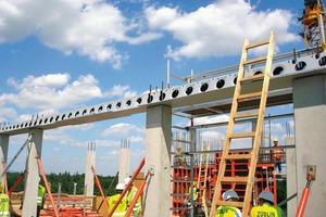 Durch die Reduzierung des Gebäudevolumens stellt der Deltabeam eine energieeffiziente Lösung dar