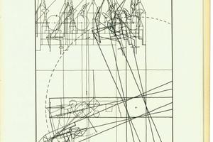 Entwurf Einstein Grab (1980)
