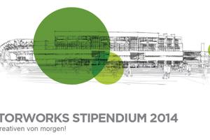 """ComputerWorks und Nemetschek Vectorworks vergaben 2014 zum ersten Mal das """"Vectorworks""""-Stipendium."""