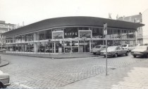 Kiffe-Pavillon