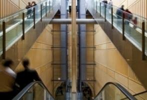 EPPING TO CHATSWOOD RAIL LINK, Sydney, Australians  Architekt: HASSELL