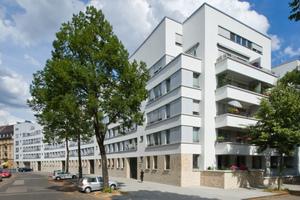 Schwarzwaldblock in Mannheim, Stefan Forster Architekten GmbH