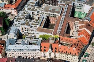 Hofstadt, München