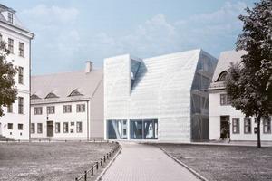 Erster Preis - Büro Dannheimer & Joos Architekten BDA München