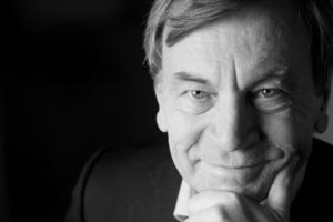 Manfred Hegger, Partner bei HHS Architekten, Kassel