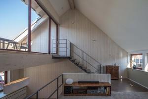 """Neubau Wohnhaus """"Ort und Holz"""" Erfurt, Architekten: Dipl.-Ing. Tanja Ernst-Adams - Freie Architektin, Erfurt. Zu sehen in Thüringen"""