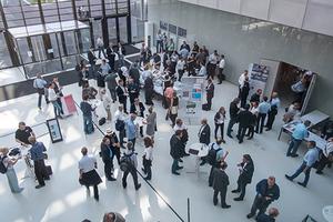Der 16. Deutsche Fassadentag fand erstmalig in Kooperation mit einer Hochschule, der HafenCity Universität (HCU) in Hamburg, statt