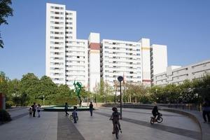 Preisträger: Energetische Sanierung – Wilhelmsruher Damm, Berlin-Reinickendorf/ GESOBAU AG, Berlin<br />