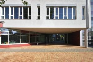 Albert-Schweitzer-Schule Alsfeld<br />
