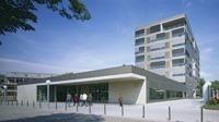 Universität Heidelberg - Neubau Bioquant - Staab Architekten BDA