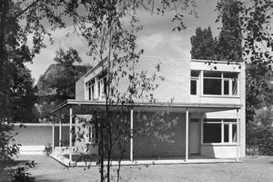 Gropiushaus 1953