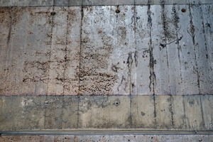 Risse und Kiesnester, zu geringe Betondruckfestigkeiten bzw. herabgesetzte Betondeckungen oder Fehlstellen in Kammerbetonwänden mindern nicht nur die Gebrauchstauglichkeit, sondern beeinträchtigen die Dauerhaftigkeit eines Gebäudes und stellen dessen Standsicherheit, oftmals auch den Brandschutz in Frage