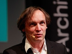 Wolfgang Lorch/ Wandel Hoefer Lorch Architekten und Stadtplaner