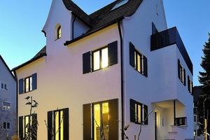 Preis: Haus UMS in Kempten von heilergeiger architekten