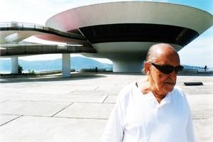 Museum für zeitgenössische Kunst in Niteroi - Oscar Niemeyer