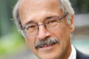 Der neue Präsident der Bundesarchitektenkammer: Stadtbaurat Sigurd Trommer