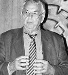 Prof. Helmut Striffler (1927 geb.)