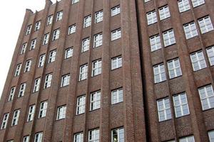Hochhaus Stumm-Konzern - Architekt Paul Bonatz, Düsseldorf 1924