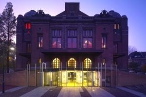 Theater Haarlem, NL