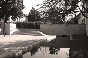 Schlosspark Finsterwalde - Thomanek Duquesnoy Boemans, Berlin