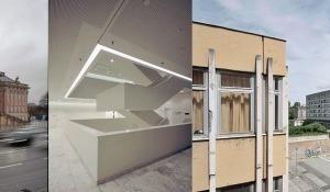 Architektur spiegelt den innersten Seelenzustand unserer (Mitte-Schön-)Gesellschaft. Nicht nur in Potsdam