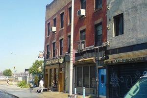 BU1: Das Büro von LOT-EK im Meatpacking District, New York<br />
