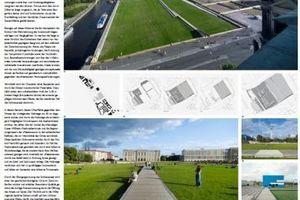 Auszeichnung Deutscher Städtebaupreis 2012