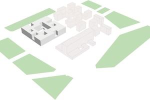 Städtebauliches Gesamtkonzept