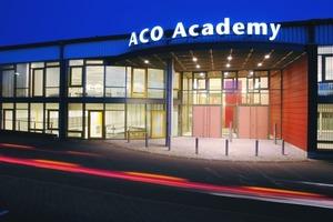 Weiterbildungsforum ACO Academy